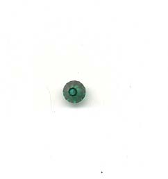 Swarovski 5301, 4mm, Emerald